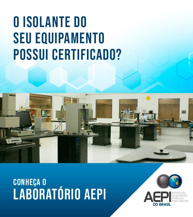 Laboratório AEPI do Brasil