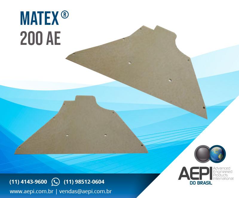 MATEX 200 AE